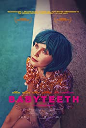 Babyteeth (2020) poster