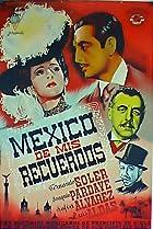 Image of México de mis recuerdos