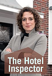 The Hotel Inspector Poster - TV Show Forum, Cast, Reviews
