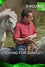 Primary image for Looking for Nicolas Sarkozy