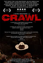 Crawl (2011) Poster - Movie Forum, Cast, Reviews