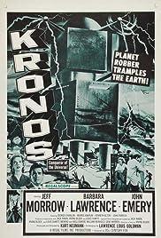 Kronos(1957) Poster - Movie Forum, Cast, Reviews