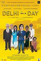 Image of Delhi in a Day