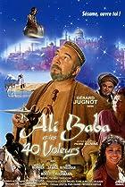 Image of Ali Baba et les 40 voleurs