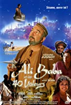 Primary image for Ali Baba et les 40 voleurs