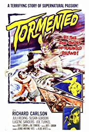 Tormented (1960) Poster - Movie Forum, Cast, Reviews