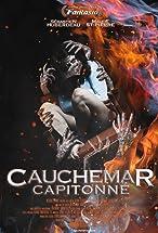 Primary image for Cauchemar capitonné