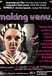 Making Venus Poster