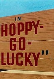 Hoppy-Go-Lucky Poster