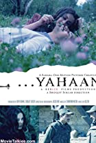 Image of ...Yahaan