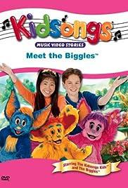 Kidsongs: Meet the Biggles Poster
