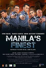 Manila's Finest