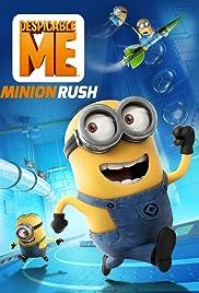 Despicable Me: Minion Rush Poster