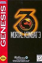 Image of Mortal Kombat 3