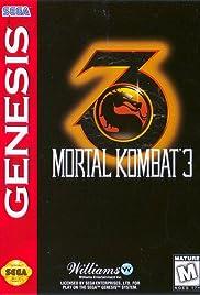 Mortal Kombat 3 Poster