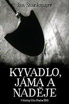 Image of Kyvadlo, jáma a nadeje
