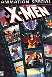 Pryde of the X-Men Poster