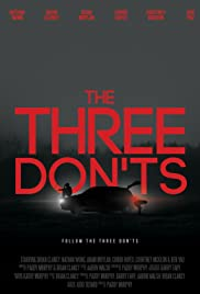 The Three Don'ts (2015)