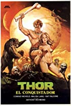 Image of Thor the Conqueror