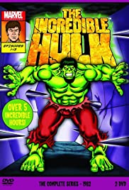 The Incredible Hulk Poster - TV Show Forum, Cast, Reviews