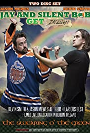 Jay and Silent Bob Get Irish: The Swearing O' the Green Poster