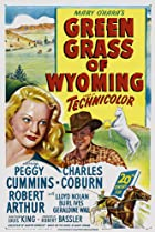 Image of Green Grass of Wyoming