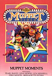 Muppet Video: Muppet Moments Poster