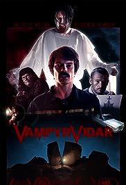 VampyrVidar Poster