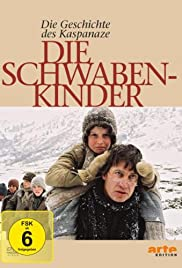 Schwabenkinder Poster