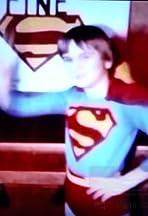 Aaron Webster's Superman