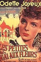 Image of Les petites du quai aux fleurs