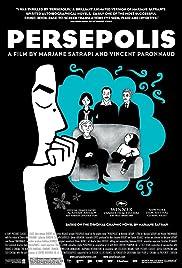 Persepolis(2007) Poster - Movie Forum, Cast, Reviews