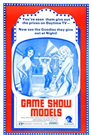 Game Show Models Poster