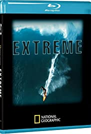 National Geographic Extreme Poster