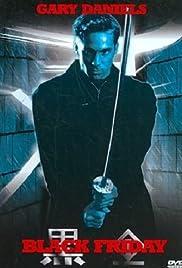 Black Friday(2001) Poster - Movie Forum, Cast, Reviews