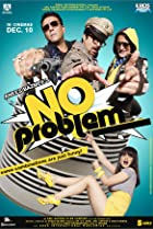 Image of No Problem