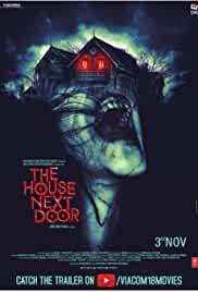 Aval The House Next Door (2017) WEBRip 720p 1.4GB Hindi Dubbed org DD 5.1 MKV