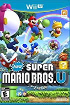 Image of New Super Mario Bros. U