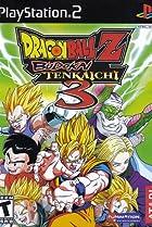 Image of Dragonball Z: Budokai Tenkaichi 3