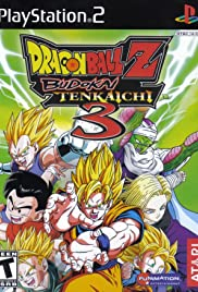 Dragonball Z: Budokai Tenkaichi 3 Poster