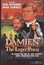 Father Damien: The Leper Priest Poster