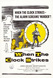 When the Clock Strikes Poster