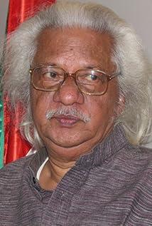 Adoor Gopalakrishnan Picture
