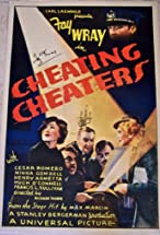 Primary image for Cheating Cheaters