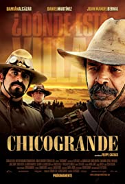Chicogrande Poster