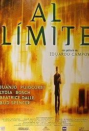 Al límite Poster