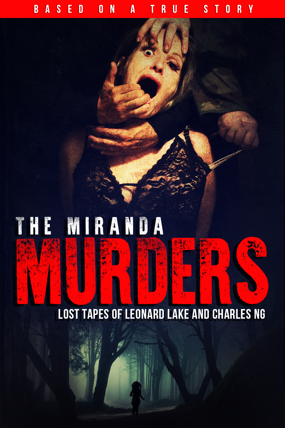 image The Miranda Murders: Lost Tapes of Leonard Lake and Charles Ng Watch Full Movie Free Online