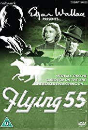 Flying Fifty-Five Poster