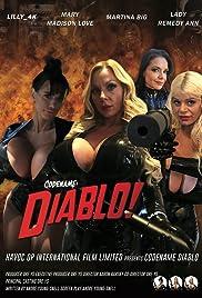 Codename: Diablo! Poster