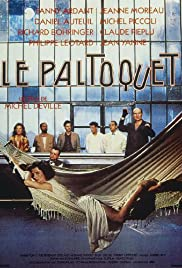 Le paltoquet (1986) Poster - Movie Forum, Cast, Reviews